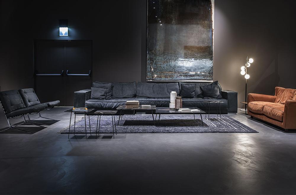 Baxter Official Dealer Salvioni Design Solutions