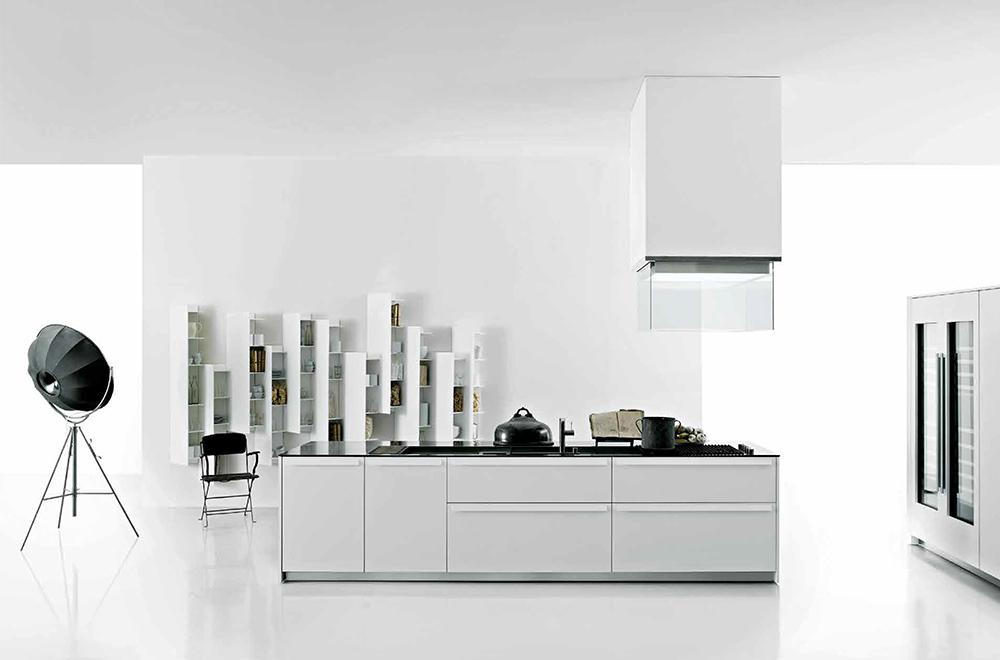 Boffi rivenditore autorizzato salvioni design solutions for Boffi cucine catalogo