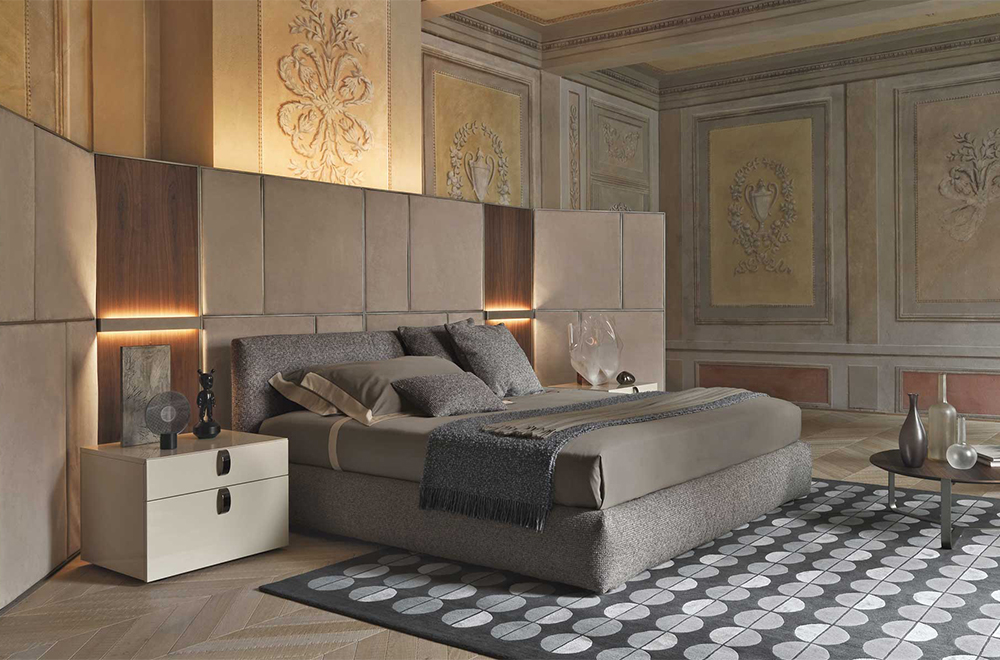 Flou Rivenditore Autorizzato Salvioni Design Solutions
