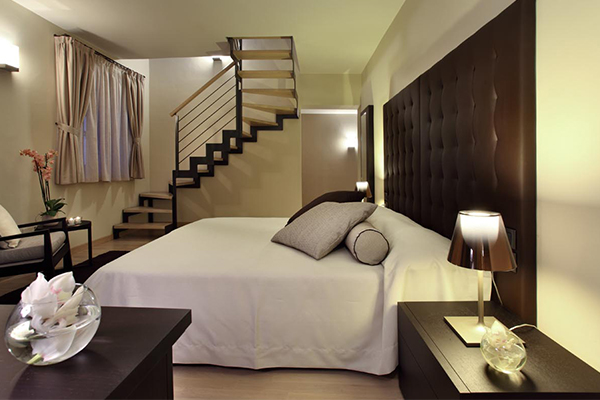 Hotel a Perugia