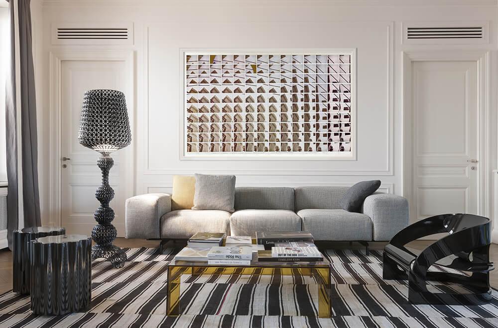 Kartell   Rivenditore autorizzato - Salvioni Design Solutions