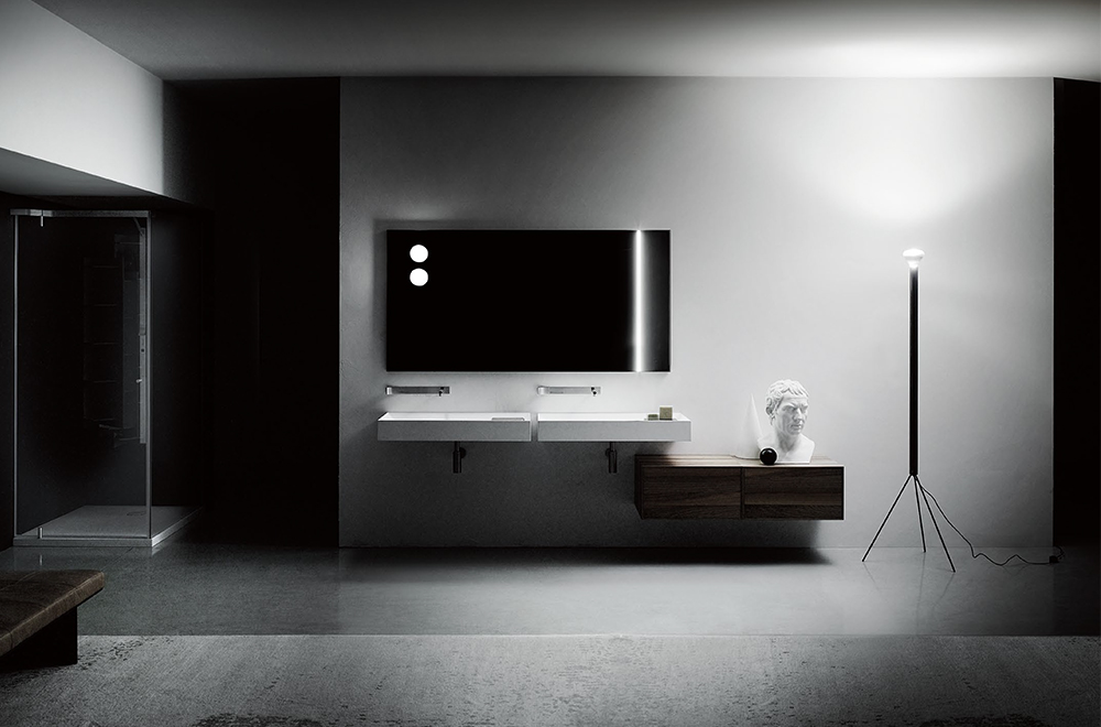 Boffi Official Dealer Salvioni Design Solutions Kitchens Bagno