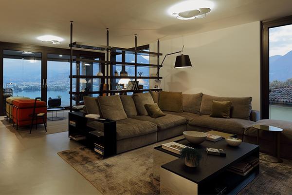 Appartamento a Lugano