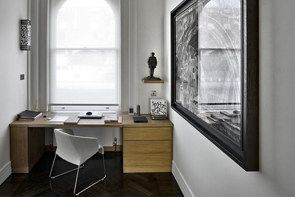 Appartamento a Londra