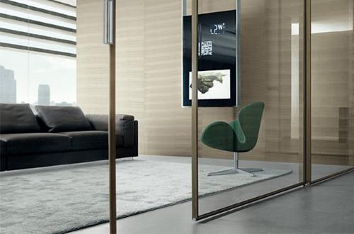 Rimadesio - Rivenditore autorizzato - Salvioni Design Solutions