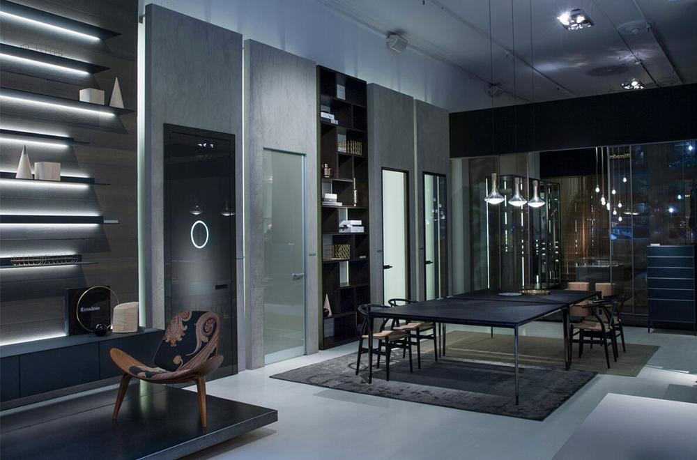 Rimadesio - Official dealer - Salvioni Design Solutions