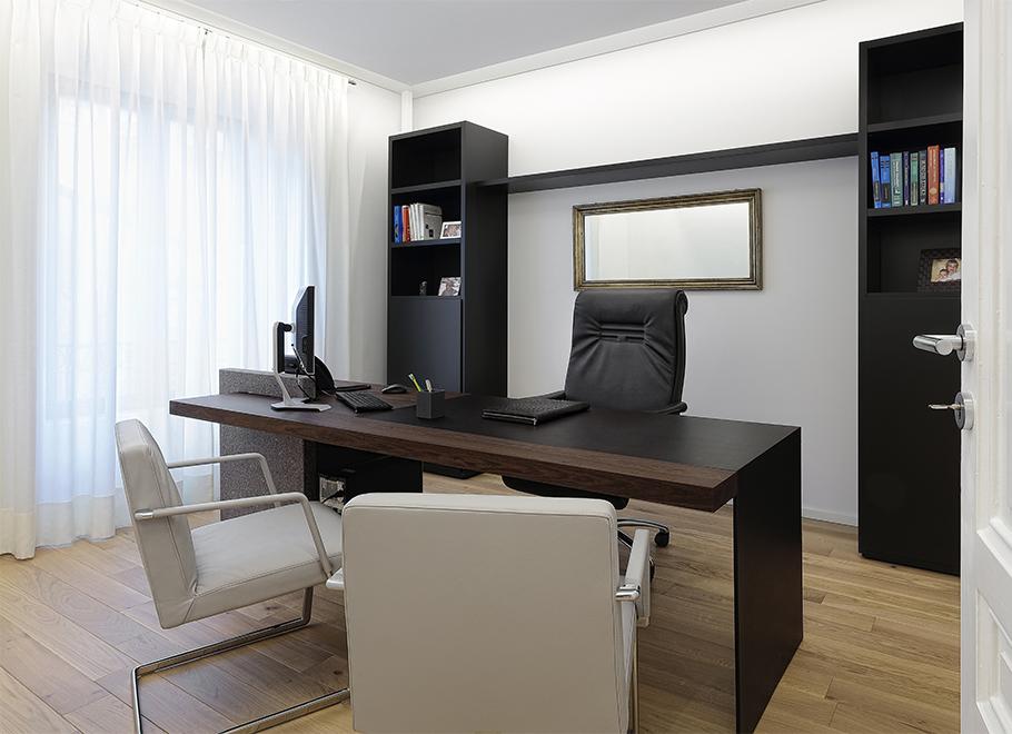 Arredamento Ufficio Lugano : Uffici a lugano i progetti di salvioni design solutions