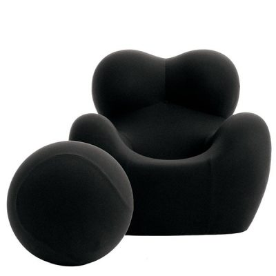 Serie Up armchair