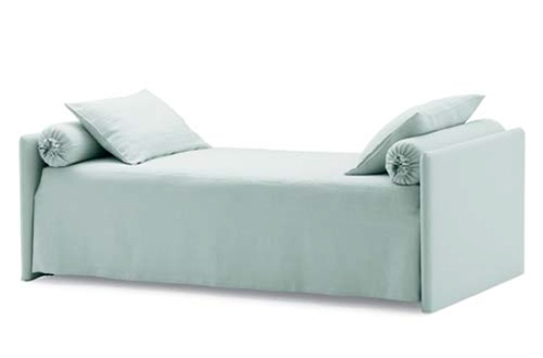 Fabulous Duetto Bed Flou Beutiful Home Inspiration Papxelindsey Bellcom