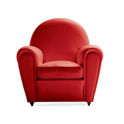 Vanity Fair armchair
