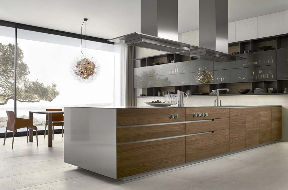 Varenna | Rivenditore autorizzato - Salvioni Design Solutions