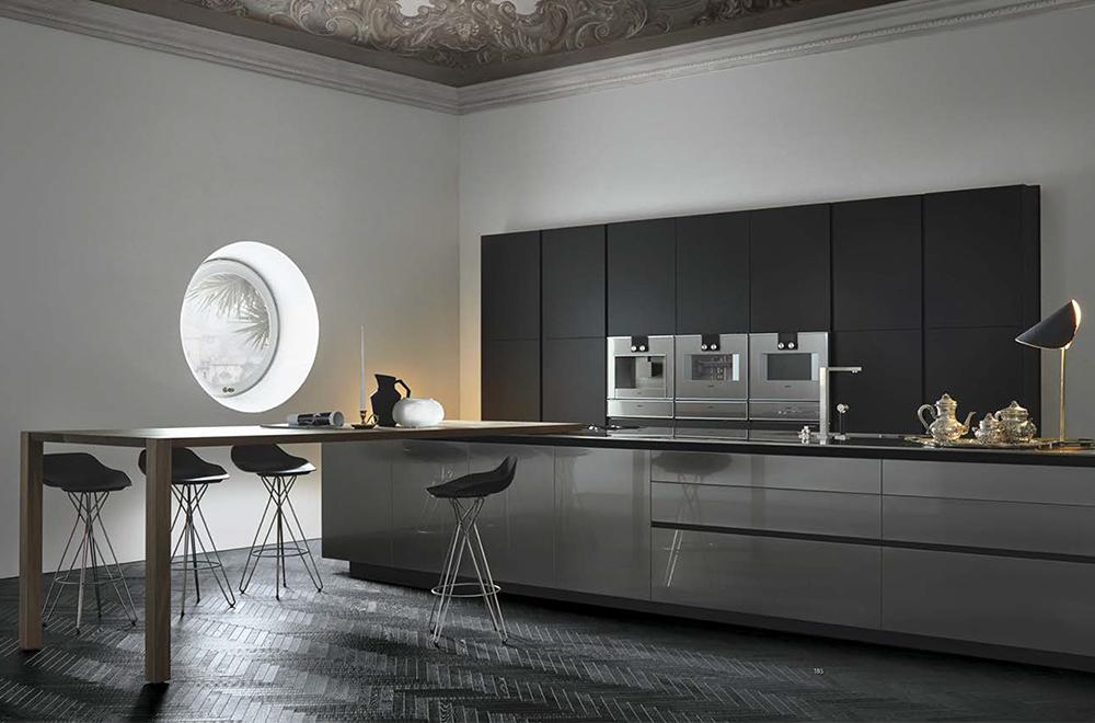 Varenna Cucine | Poliform | Rivenditore ufficiale | Salvioni Design ...