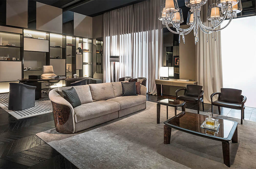 Bentley Home Official Dealer Salvioni Design Solutions