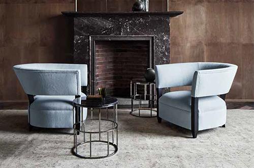 Divano Tavolino Integrato Pelland Free : Flexform tavoli excellent marmaduke coffee table