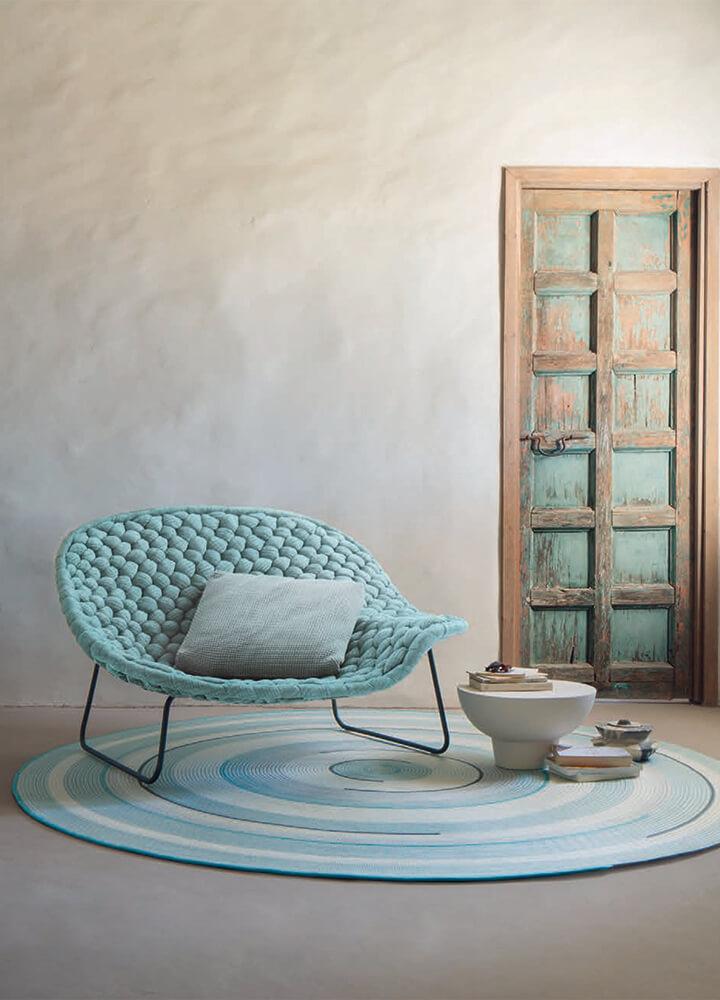 Paola Lenti | Official dealer - Salvioni Design Solutions