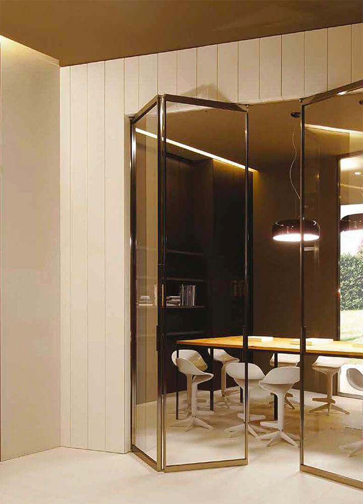 Tre-p Tre più | Official dealer - Salvioni Design Solutions