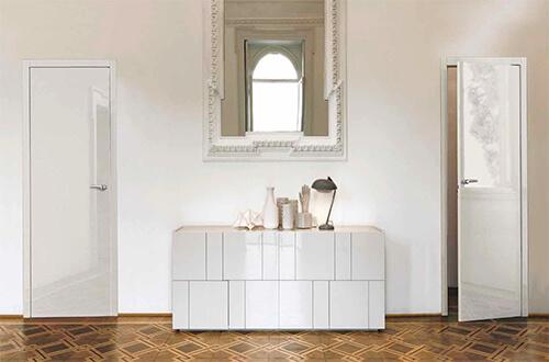 Tre-p & Tre più | Official dealer - Salvioni Design Solutions