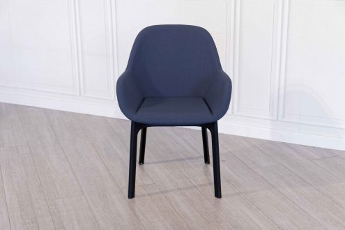 Clap armchair | Kartell - Salvioni Outlet | - 35% discount