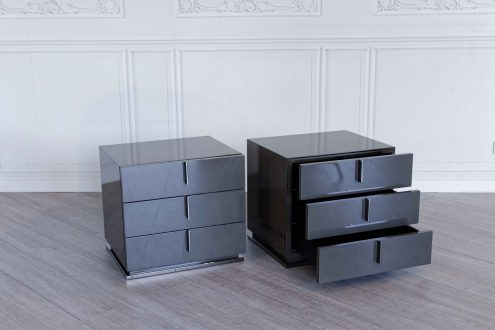 Ari bedside table | Flou - Salvioni Outlet | - 40% Discount