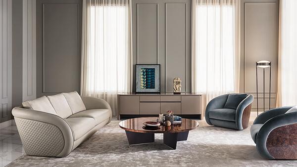 I nuovi arrivi del 2018 - Luxury Living