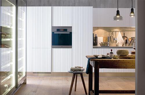 Arclinea | Rivenditore autorizzato - Salvioni Design Solutions