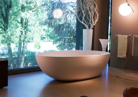 Vasche Da Bagno Boffi Prezzi : Iceland vasca da bagno boffi salvioni outlet sconto 50%