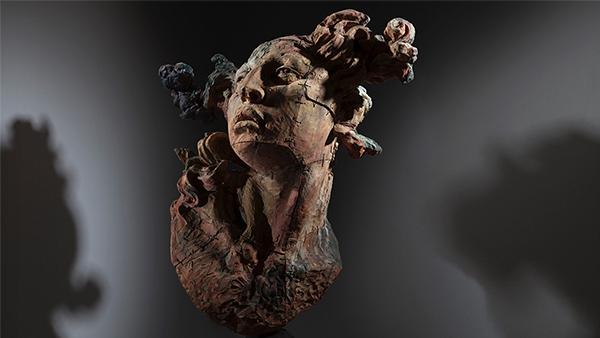 CORPUS - La mostra di Javier Marìn al MUDEC