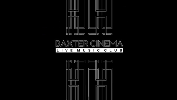 Baxter Cinema turns into a Live Music Club for the MDW2019