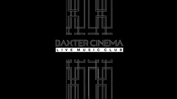 Baxter Cinema si trasforma in un Live Music Club per la MDW2019