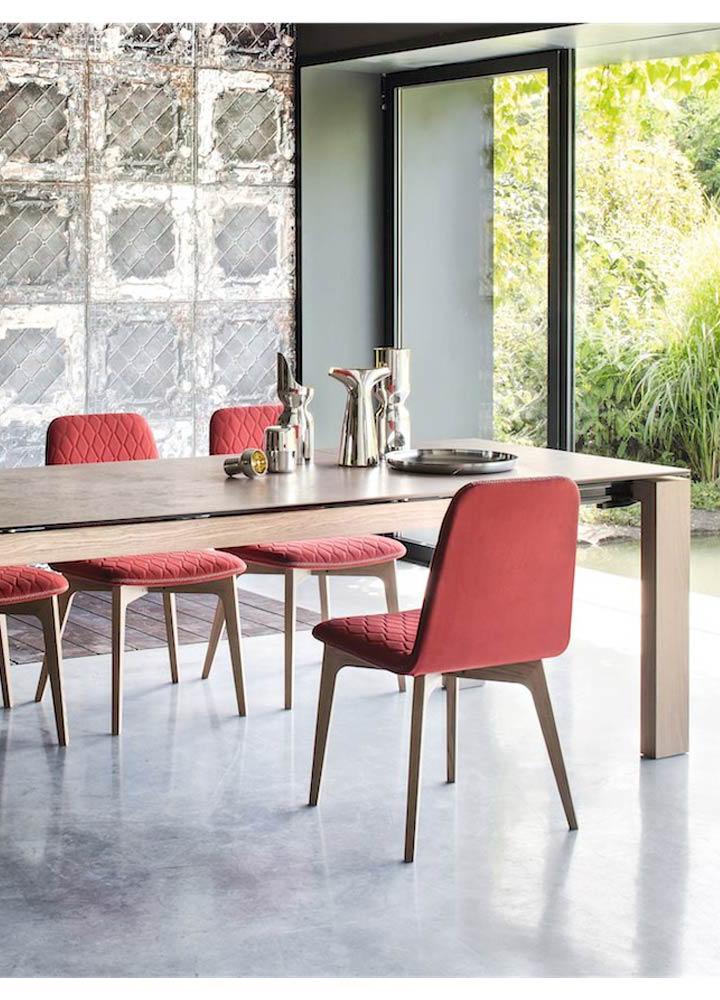 Calligaris Salvioni Design Solutions Official Dealer