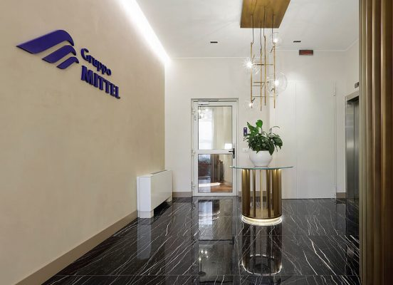 Mittel SpA offices