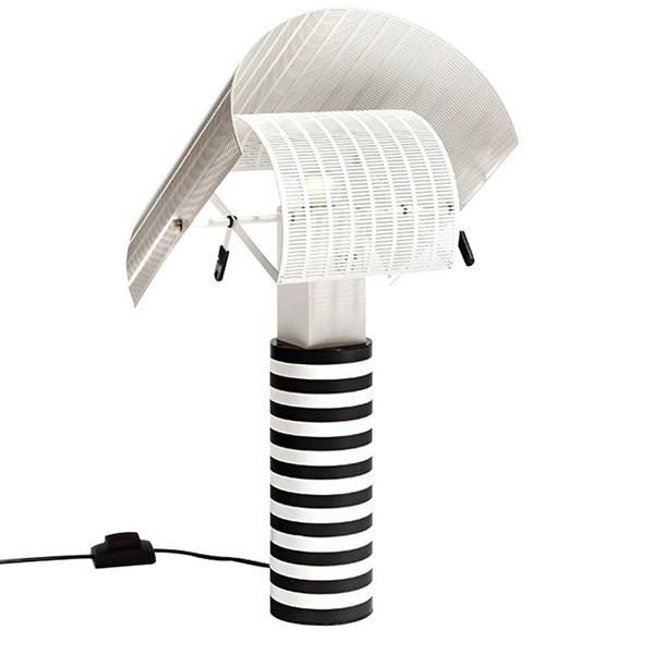 Shogun Lamp