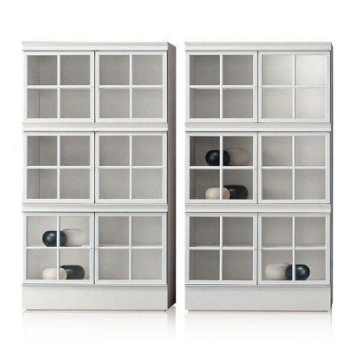 Piroscafo Bookcase