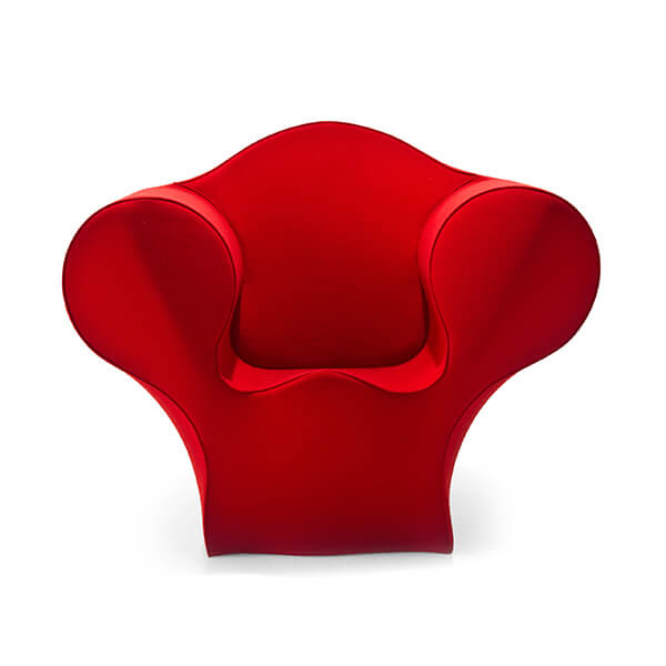 Soft Big Easy Armchair