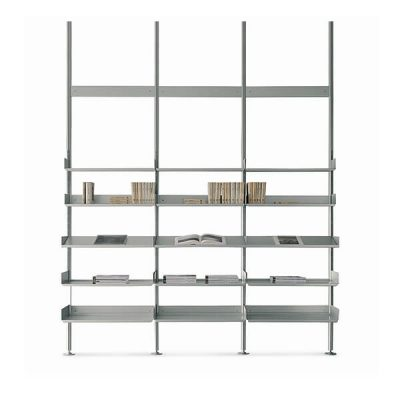 606 Universal Shelving System bookcase