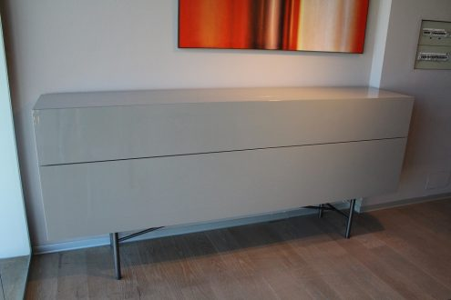 Acerbis madia grand buffet disponibile nel nostro outlet for Outlet del design