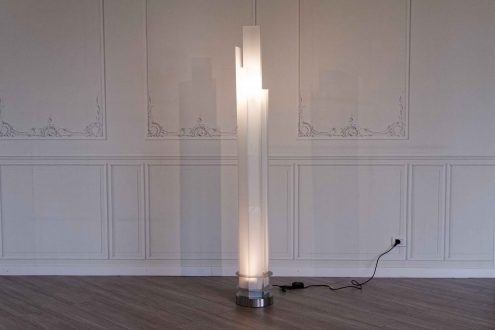Fontana Arte – Adubai lamp available in our Outlet store with a 30 ...