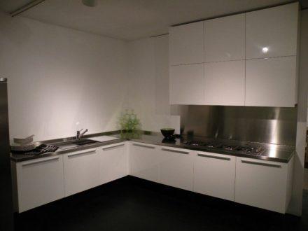 Dada Nuvola a prezzo outlet | Cucina in offerta con sconto del 65%
