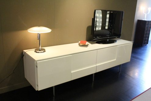 Madia Moderna Outlet.Madia Moderna Bianca Molteni 505 Sideboard Nicola
